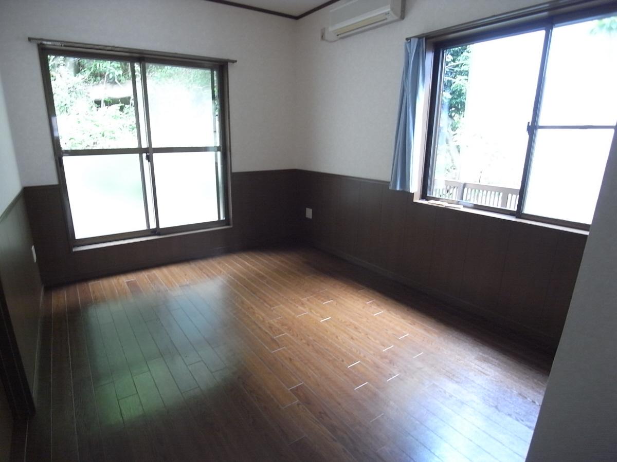 物件番号: 1025865973 コミュニティ熊内  神戸市中央区熊内町9丁目 1LDK ハイツ 画像6