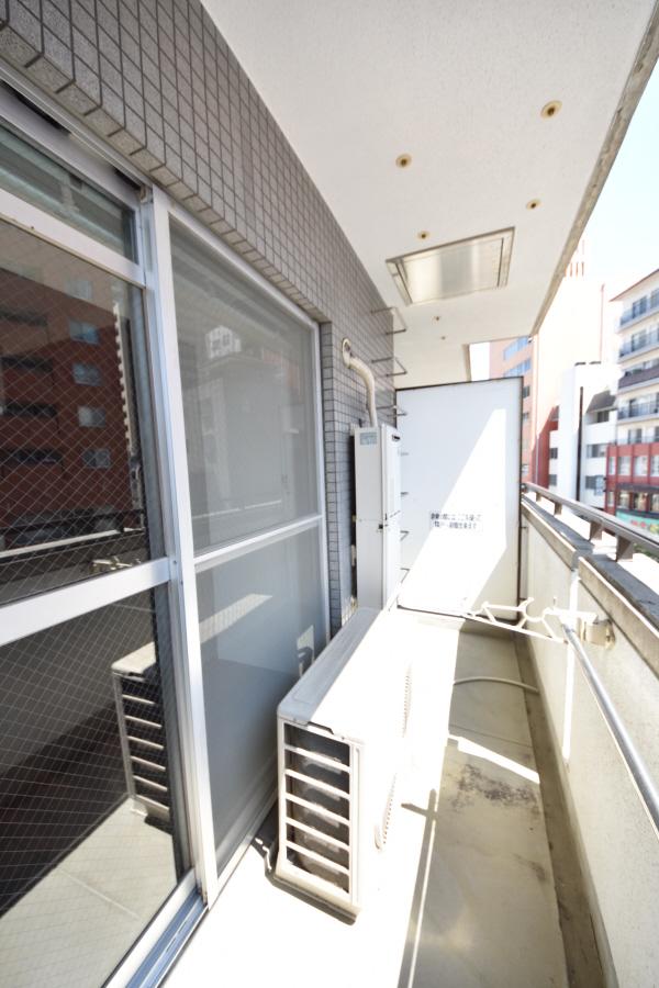 物件番号: 1025866154 藤和シティホームズ元町  神戸市中央区下山手通4丁目 1LDK マンション 画像4