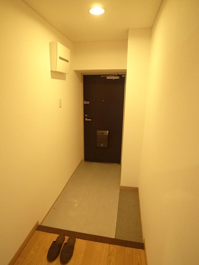 物件番号: 1025866262 万葉ハイツ元町  神戸市中央区下山手通3丁目 3LDK マンション 画像13