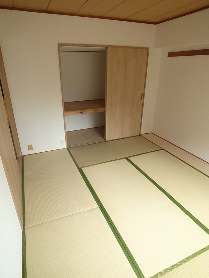 物件番号: 1025866262 万葉ハイツ元町  神戸市中央区下山手通3丁目 3LDK マンション 画像27