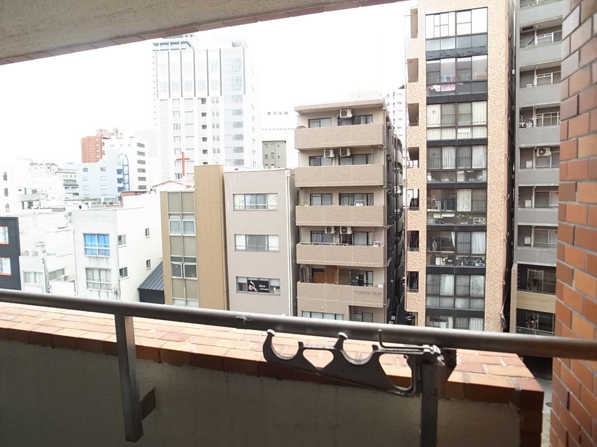 物件番号: 1025866262 万葉ハイツ元町  神戸市中央区下山手通3丁目 3LDK マンション 画像29