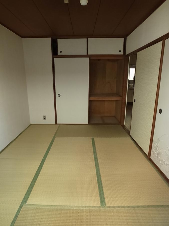 物件番号: 1025866375 久保田マンション  神戸市須磨区衣掛町5丁目 2LDK マンション 画像3