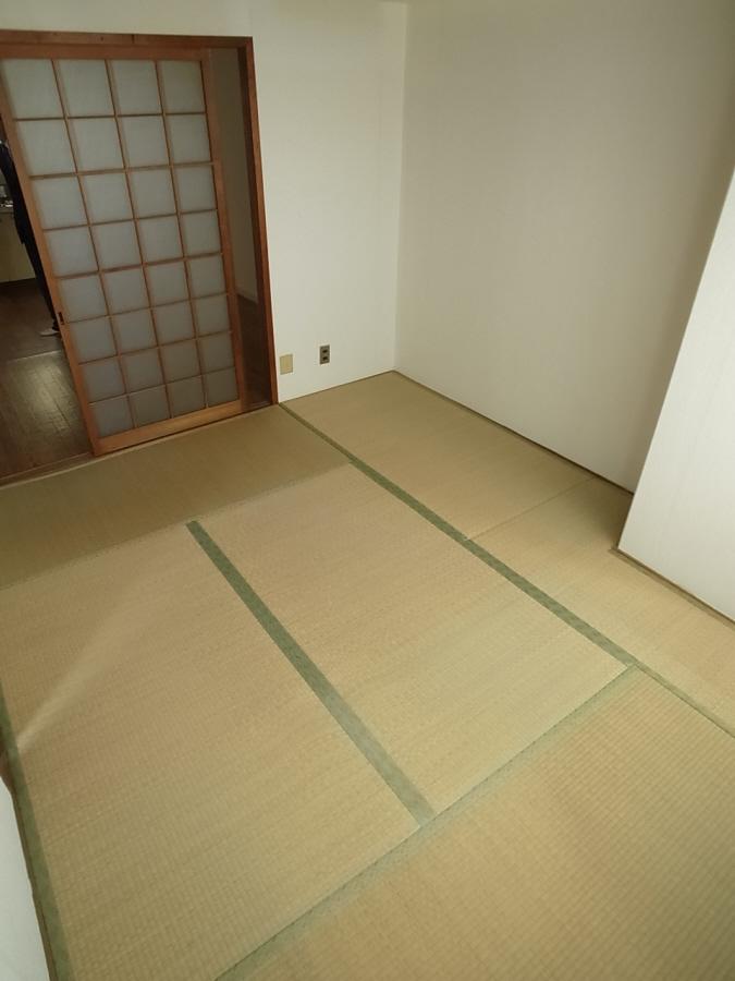 物件番号: 1025866375 久保田マンション  神戸市須磨区衣掛町5丁目 2LDK マンション 画像4