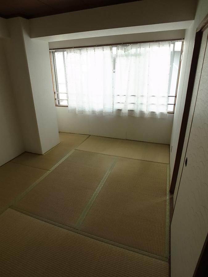 物件番号: 1025866375 久保田マンション  神戸市須磨区衣掛町5丁目 2LDK マンション 画像12