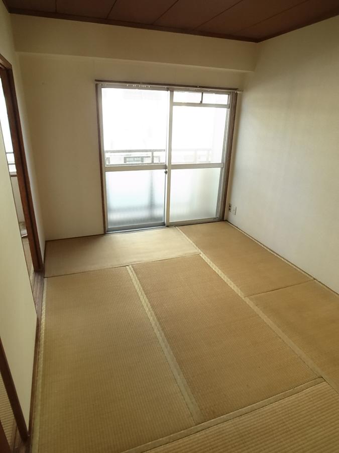 物件番号: 1025866378 久保田マンション  神戸市須磨区衣掛町5丁目 2LDK マンション 画像3