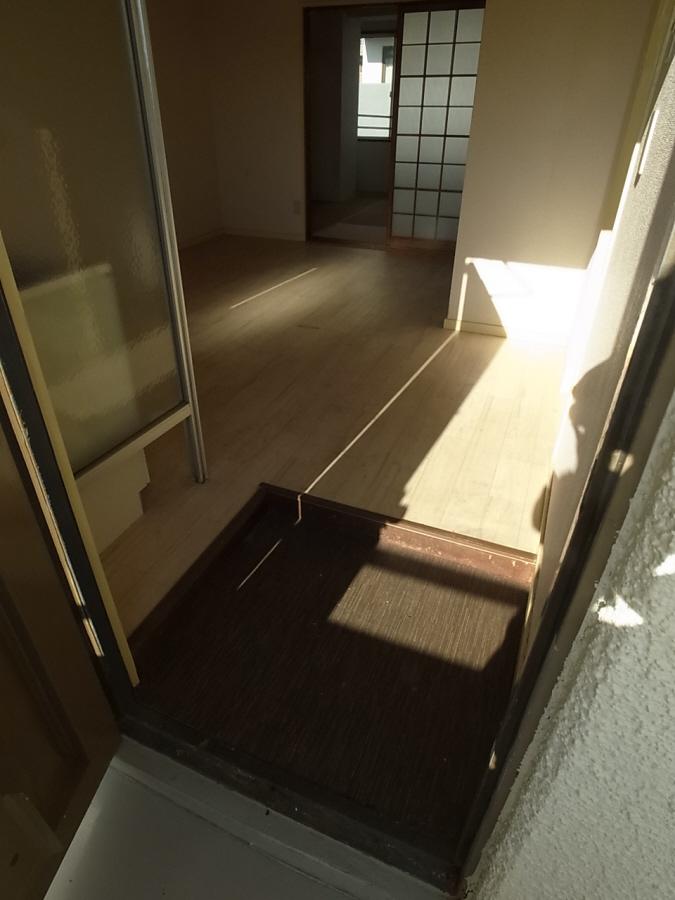 物件番号: 1025866378 久保田マンション  神戸市須磨区衣掛町5丁目 2LDK マンション 画像13