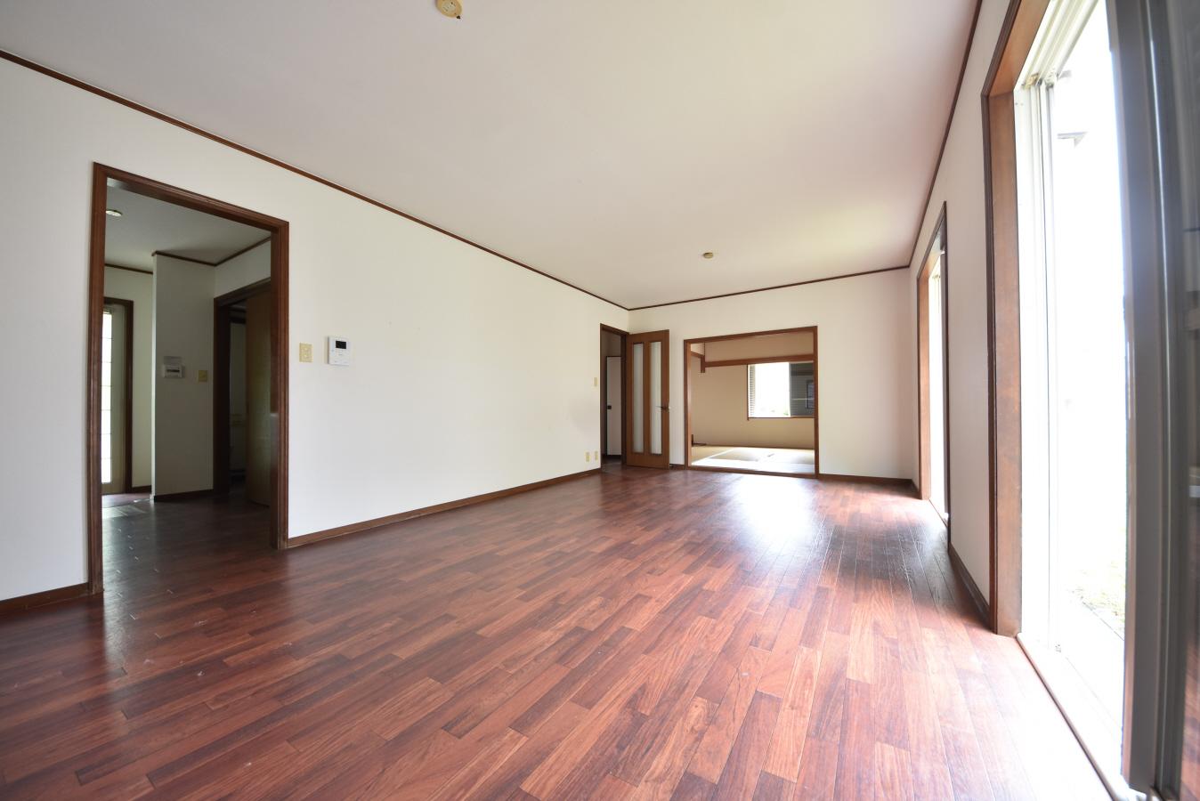 物件番号: 1025866666 中里町森野貸家  神戸市北区中里町1丁目 4LDK 貸家 画像1