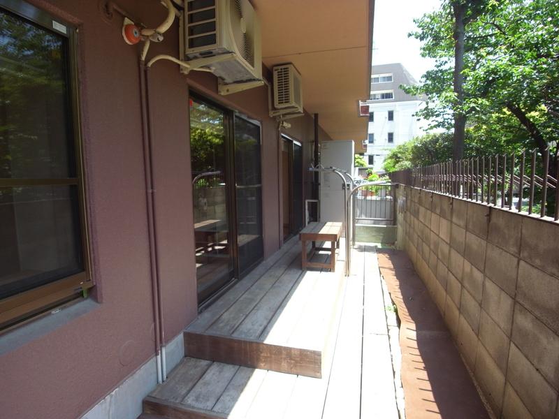 物件番号: 1025866786 神戸元町ハイツ  神戸市中央区下山手通4丁目 2LDK マンション 画像10