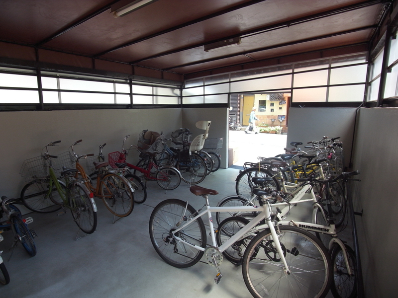 物件番号: 1025866786 神戸元町ハイツ  神戸市中央区下山手通4丁目 2LDK マンション 画像12