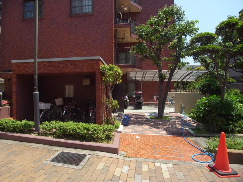 物件番号: 1025866786 神戸元町ハイツ  神戸市中央区下山手通4丁目 2LDK マンション 画像19