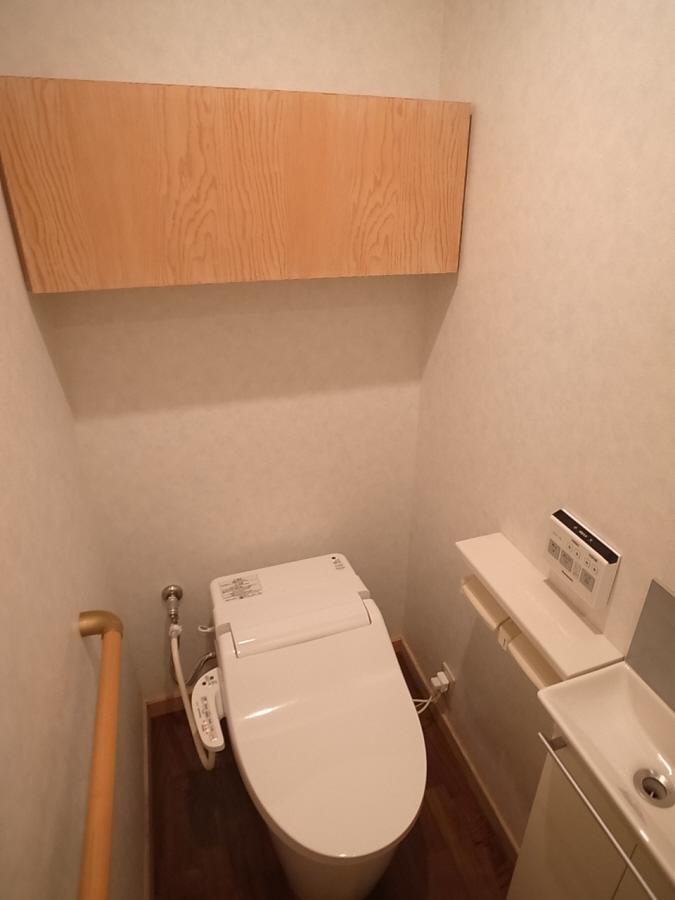 物件番号: 1025866786 神戸元町ハイツ  神戸市中央区下山手通4丁目 2LDK マンション 画像3