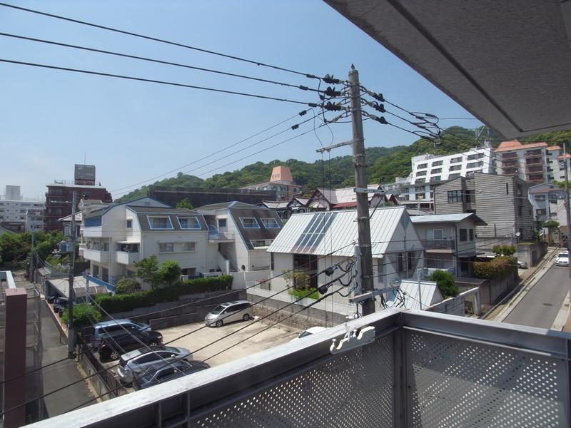 物件番号: 1025866796 大昭マンション  神戸市中央区山本通2丁目 1R マンション 画像8
