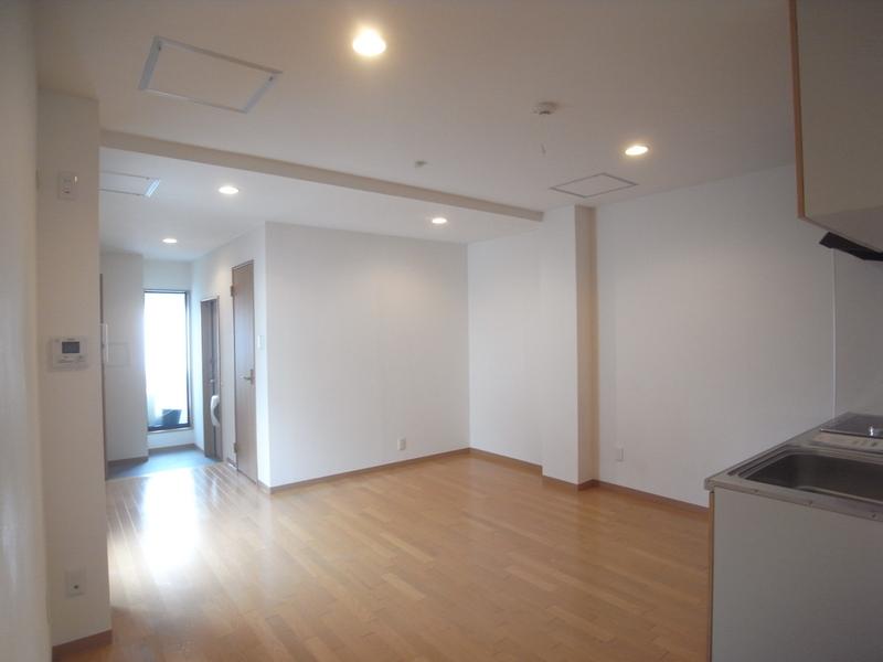 物件番号: 1025866804 プティローズ  神戸市中央区筒井町3丁目 1LDK マンション 画像3