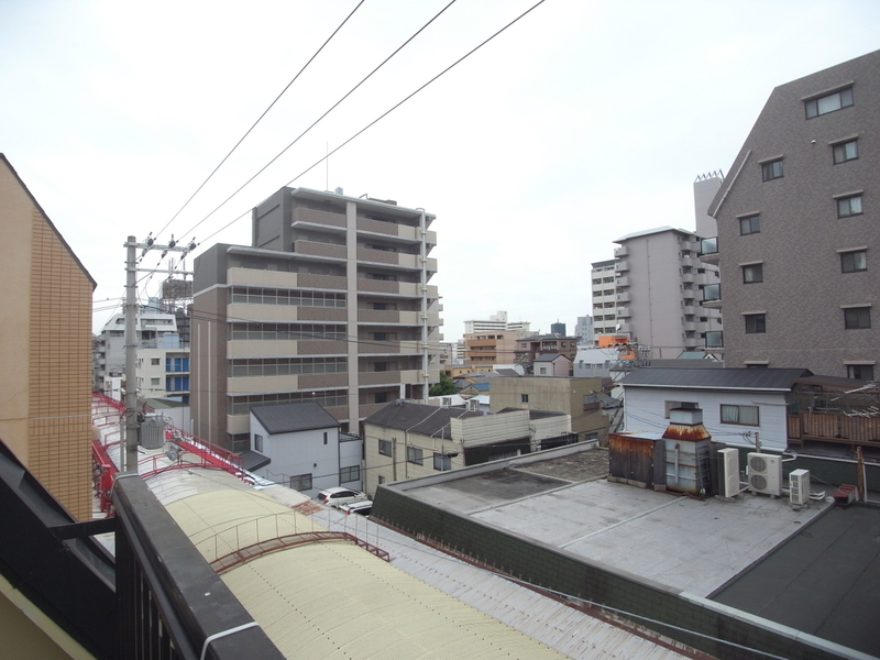物件番号: 1025866804 プティローズ  神戸市中央区筒井町3丁目 1LDK マンション 画像12