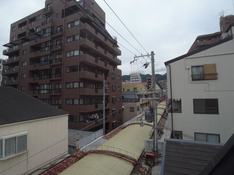 物件番号: 1025866804 プティローズ  神戸市中央区筒井町3丁目 1LDK マンション 画像13