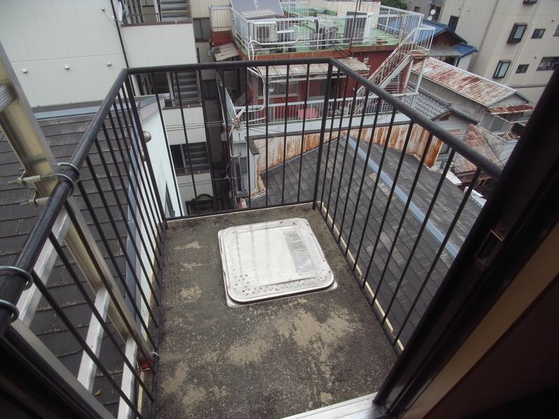 物件番号: 1025866804 プティローズ  神戸市中央区筒井町3丁目 1LDK マンション 画像14
