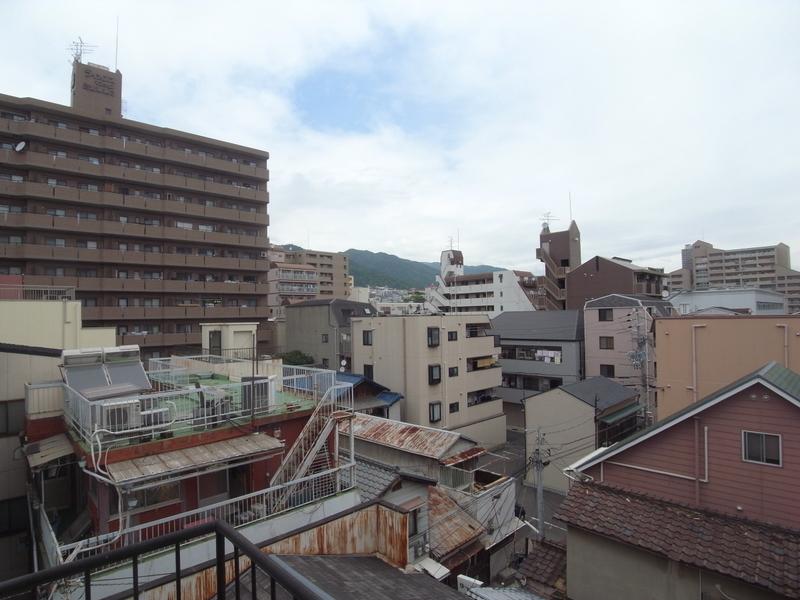 物件番号: 1025866804 プティローズ  神戸市中央区筒井町3丁目 1LDK マンション 画像15