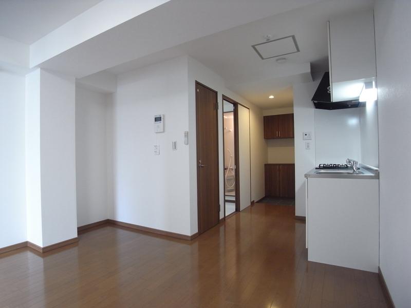 物件番号: 1025884089 リーフビル  神戸市中央区大日通6丁目 1LDK マンション 画像1