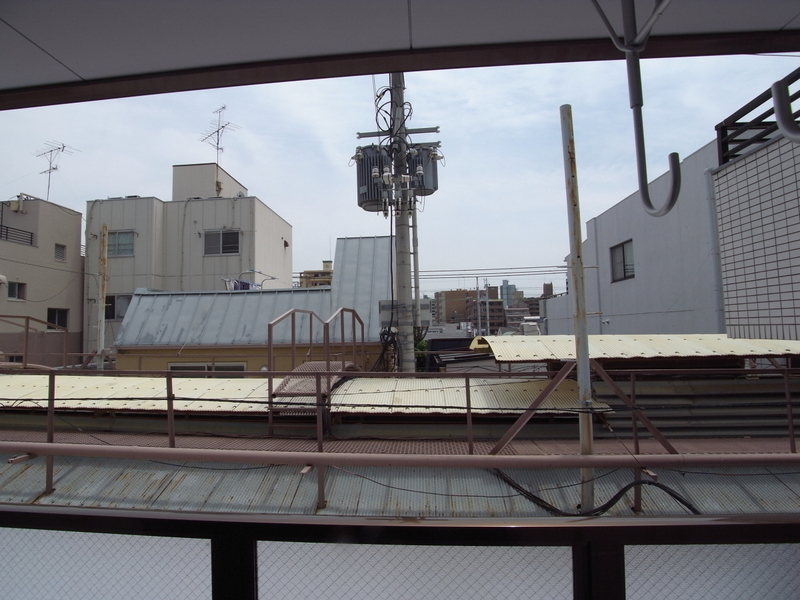物件番号: 1025884089 リーフビル  神戸市中央区大日通6丁目 1LDK マンション 画像10
