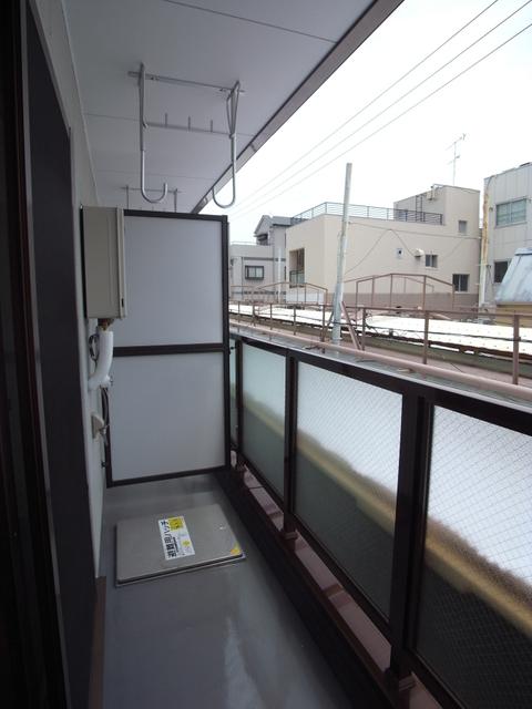 物件番号: 1025884089 リーフビル  神戸市中央区大日通6丁目 1LDK マンション 画像9