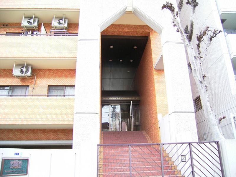 物件番号: 1025882243 ライオンズマンション神戸西元町第2  神戸市中央区北長狭通7丁目 2LDK マンション 画像1