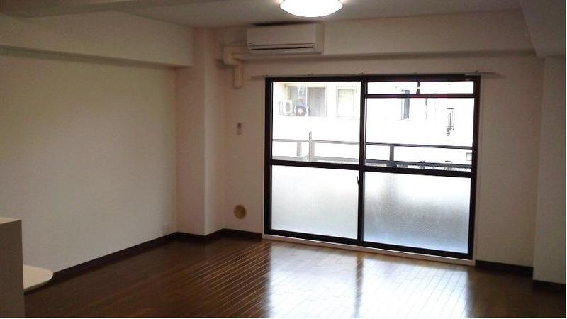物件番号: 1025866947 プレコート岡田  神戸市中央区多聞通2丁目 1K マンション 画像3