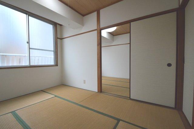 物件番号: 1025867381 佐々木マンション  神戸市兵庫区新開地4丁目 2SDK マンション 画像3