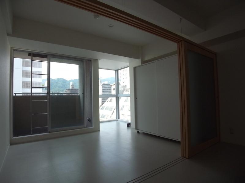 物件番号: 1025868182 BELLTREE御幸通  神戸市中央区御幸通4丁目 1LDK マンション 画像2