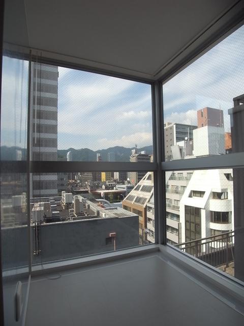 物件番号: 1025868182 BELLTREE御幸通  神戸市中央区御幸通4丁目 1LDK マンション 画像13