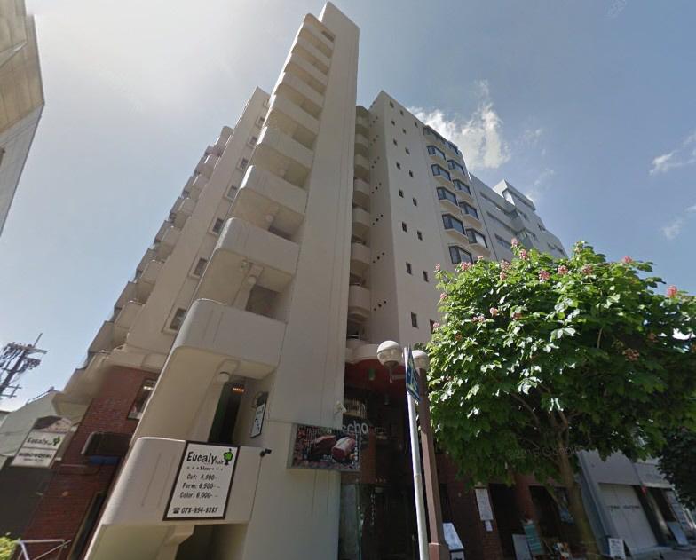 物件番号: 1025882713 元町アーバンライフ  神戸市中央区下山手通3丁目 2LDK マンション 外観画像