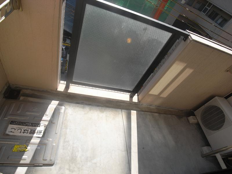 物件番号: 1025874681 カリエンテ三宮  神戸市中央区小野柄通3丁目 1K マンション 画像11