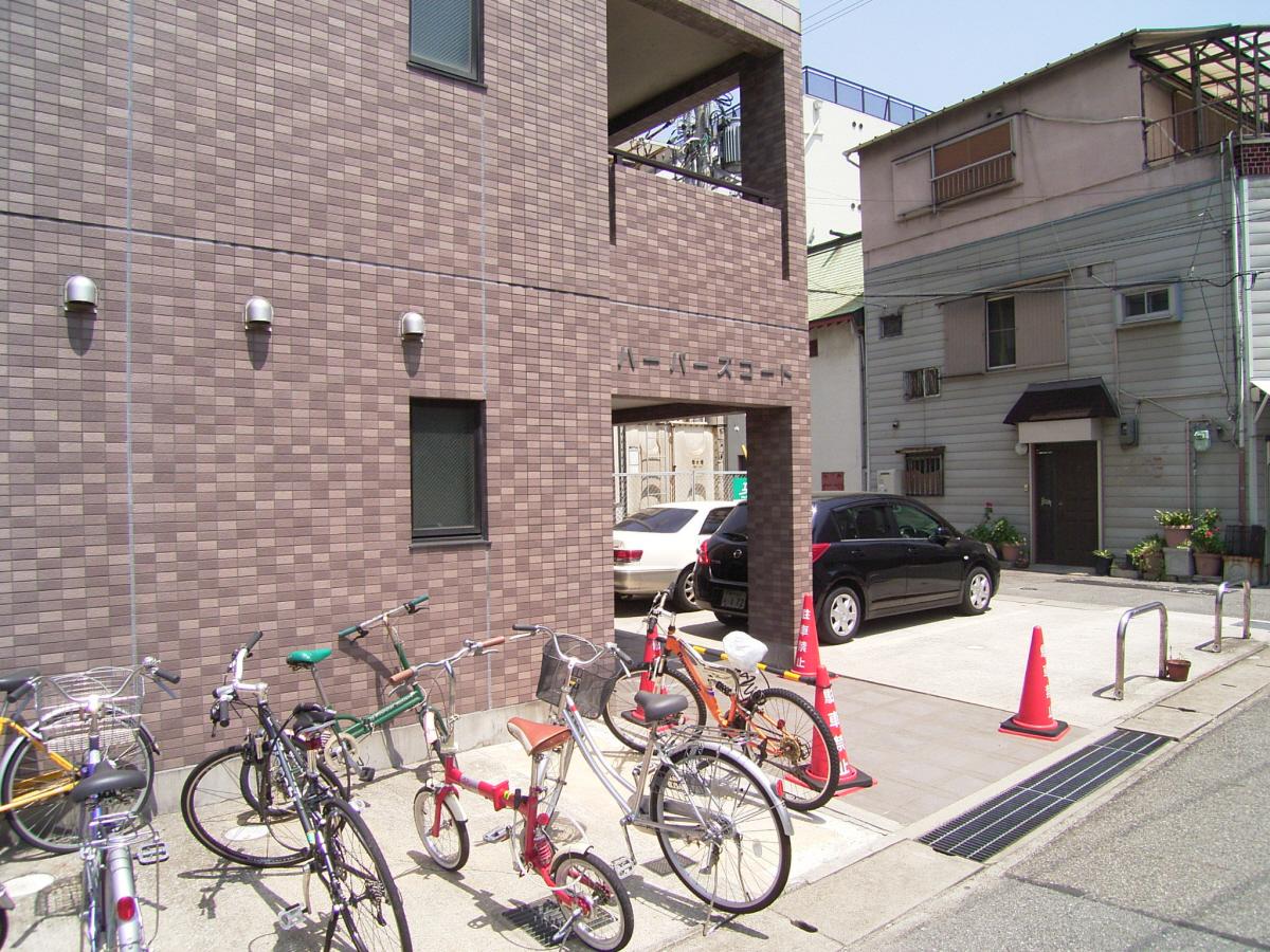物件番号: 1025883904 ハーバーズコート  神戸市兵庫区佐比江町 1DK マンション 画像4