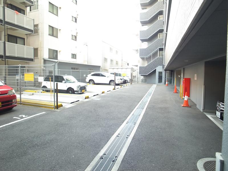 物件番号: 1025868196 グレンパーク兵庫駅前  神戸市兵庫区駅南通2丁目 1LDK マンション 画像19