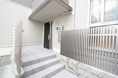 物件番号: 1025868327 パル ヴィレッジ  神戸市中央区旗塚通2丁目 2LDK ハイツ 画像9