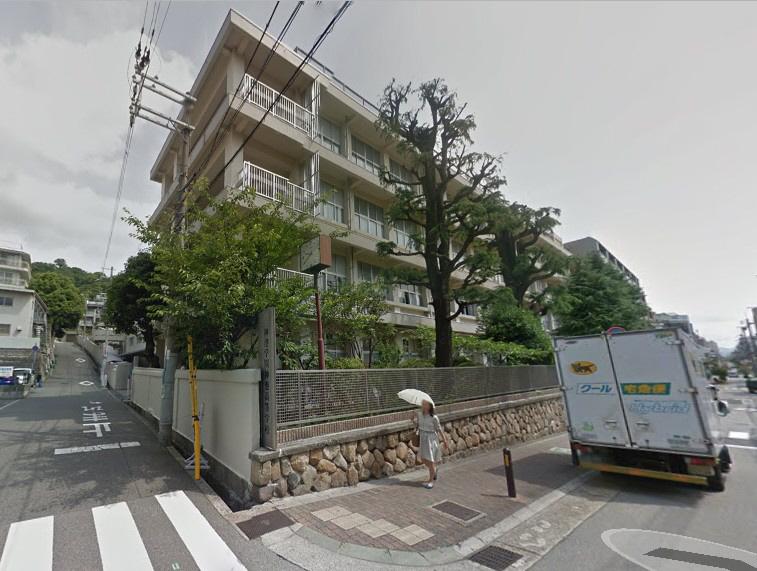物件番号: 1025868488 KDXレジデンス三宮  神戸市中央区二宮町4丁目 1K マンション 画像22