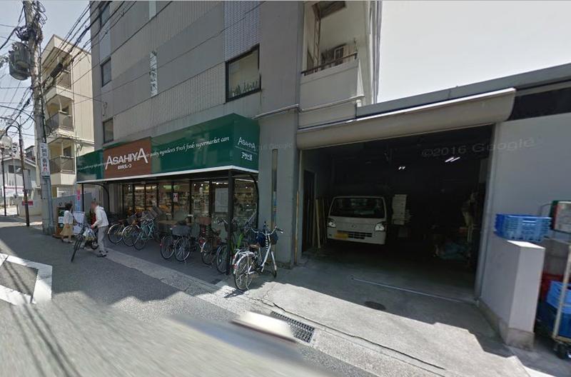 物件番号: 1025868488 KDXレジデンス三宮  神戸市中央区二宮町4丁目 1K マンション 画像25