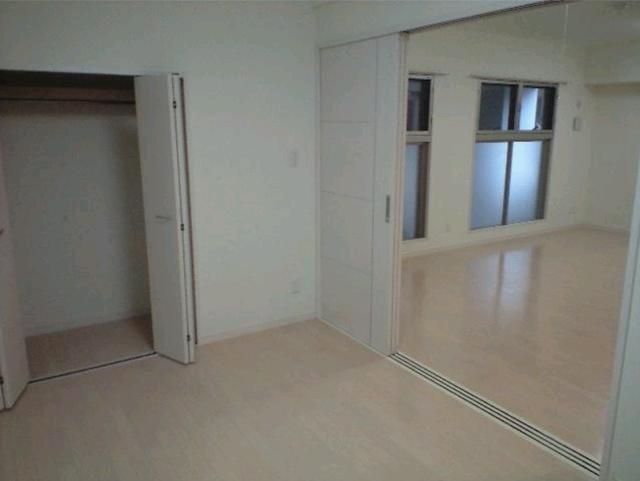 物件番号: 1025868657 コウベアーバンⅢ  神戸市兵庫区塚本通6丁目 2LDK マンション 画像7