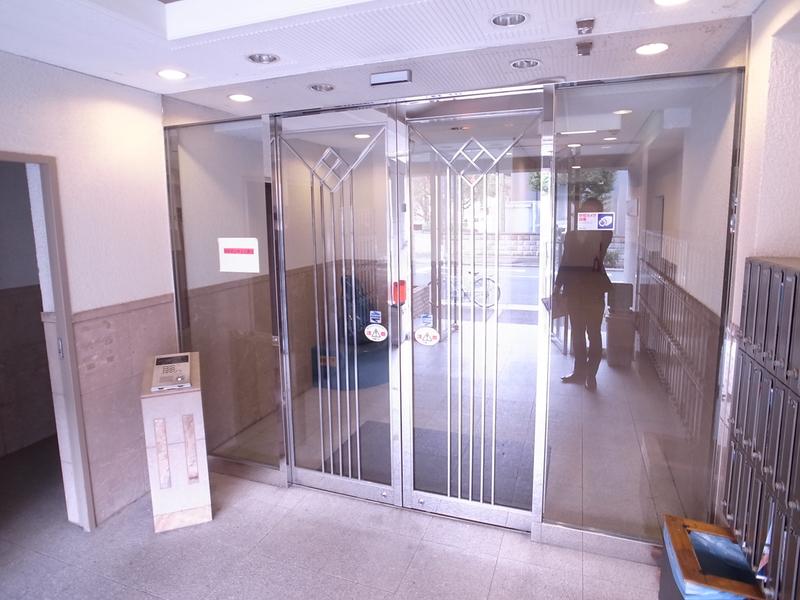 物件番号: 1025868727 アミーグランコート三宮  神戸市中央区浜辺通3丁目 1LDK マンション 画像16