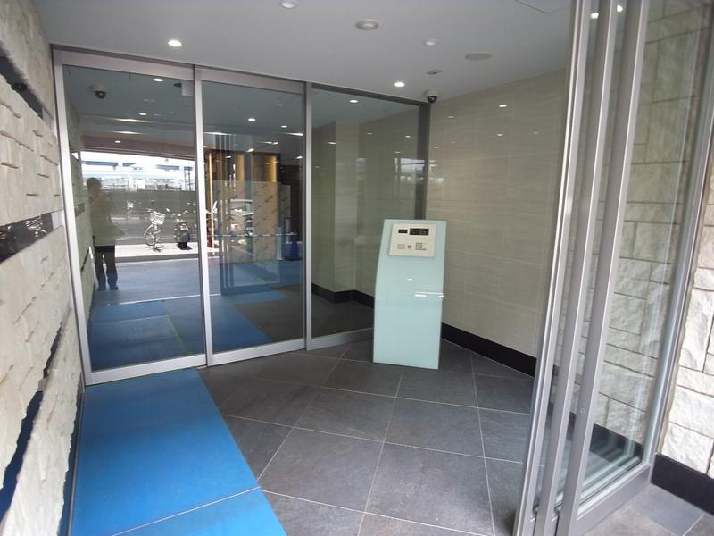 物件番号: 1025868748 LAV☆神戸三宮  神戸市中央区浜辺通4丁目 1DK マンション 画像18