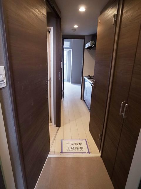 物件番号: 1025868833 Ulysses(ユリシス)新神戸  神戸市中央区生田町1丁目 1K マンション 画像13