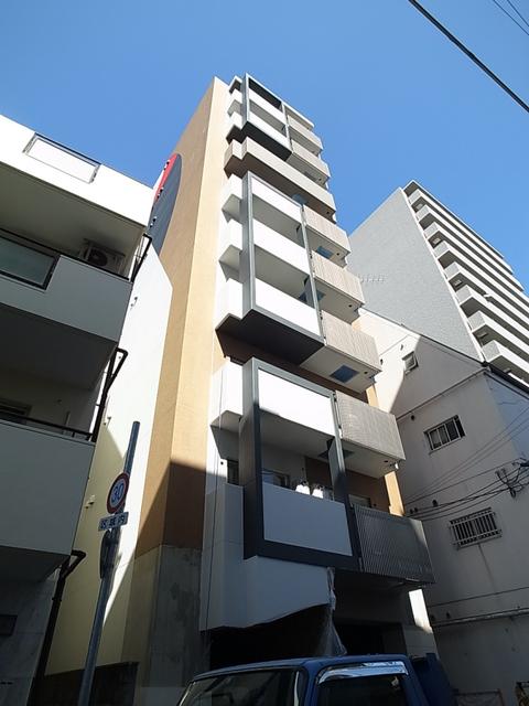 物件番号: 1025868835 Ulysses(ユリシス)新神戸  神戸市中央区生田町1丁目 1R マンション 画像18