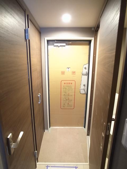 物件番号: 1025868839 Ulysses(ユリシス)新神戸  神戸市中央区生田町1丁目 1K マンション 画像7