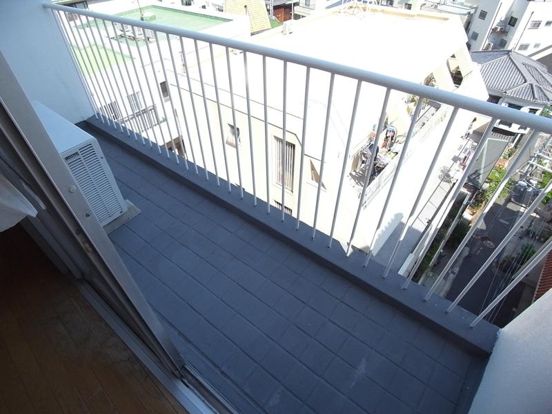 物件番号: 1025881115 第2スカイマンション  神戸市中央区北野町4丁目 2LDK マンション 画像11