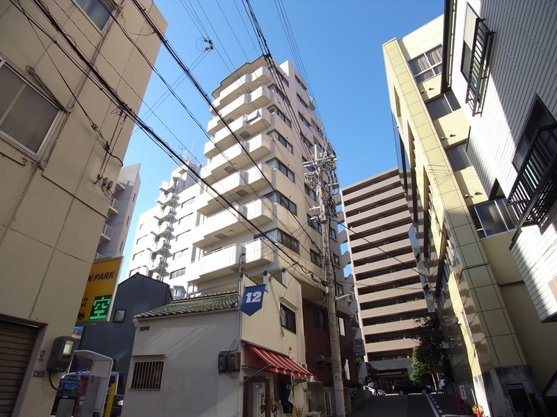 物件番号: 1025882713 元町アーバンライフ  神戸市中央区下山手通3丁目 2LDK マンション 画像1