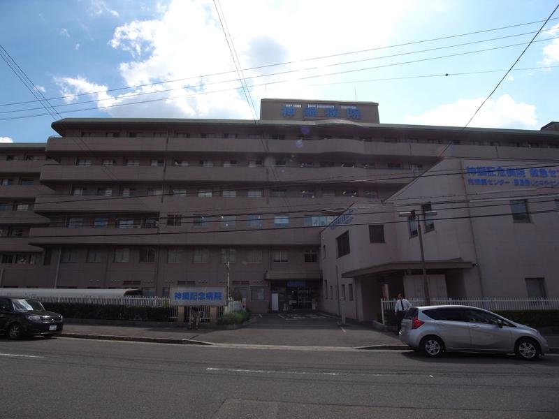 物件番号: 1025873793 新神戸ネクステージ  神戸市中央区生田町3丁目 2LDK マンション 画像26