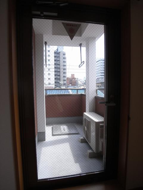物件番号: 1025884190 リーフハイツ999  神戸市中央区雲井通3丁目 1LDK マンション 画像11