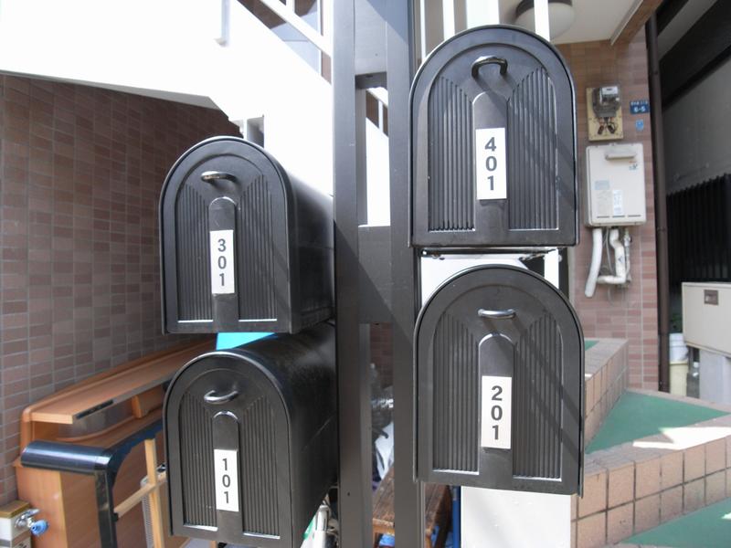 物件番号: 1025884190 リーフハイツ999  神戸市中央区雲井通3丁目 1LDK マンション 画像19