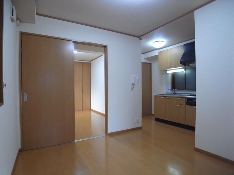 物件番号: 1025869088 リーフハイツ  神戸市中央区雲井通3丁目 1LDK マンション 画像1