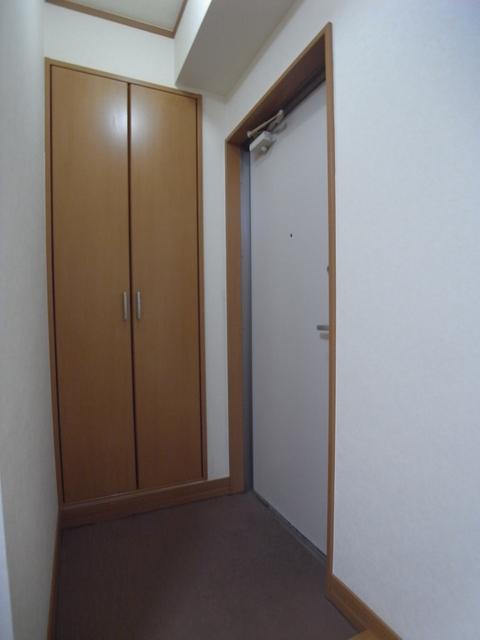 物件番号: 1025884190 リーフハイツ999  神戸市中央区雲井通3丁目 1LDK マンション 画像12