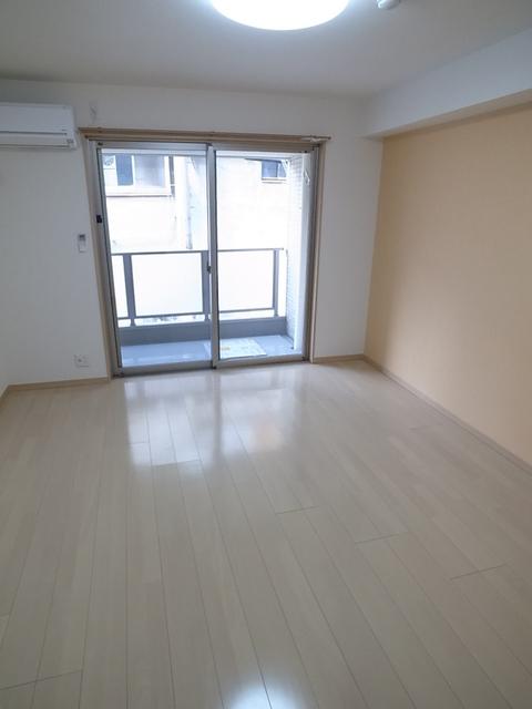 物件番号: 1025870884 ラージヒル神戸西  神戸市兵庫区西出町 1K マンション 画像2
